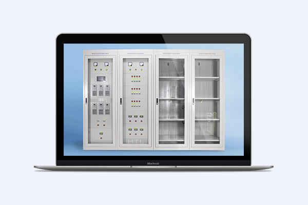 直流屏、微机保护测控装置