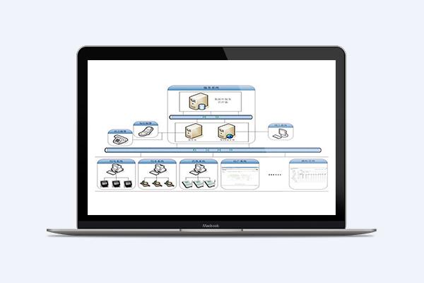 公共建筑节能监测子系统专项验收